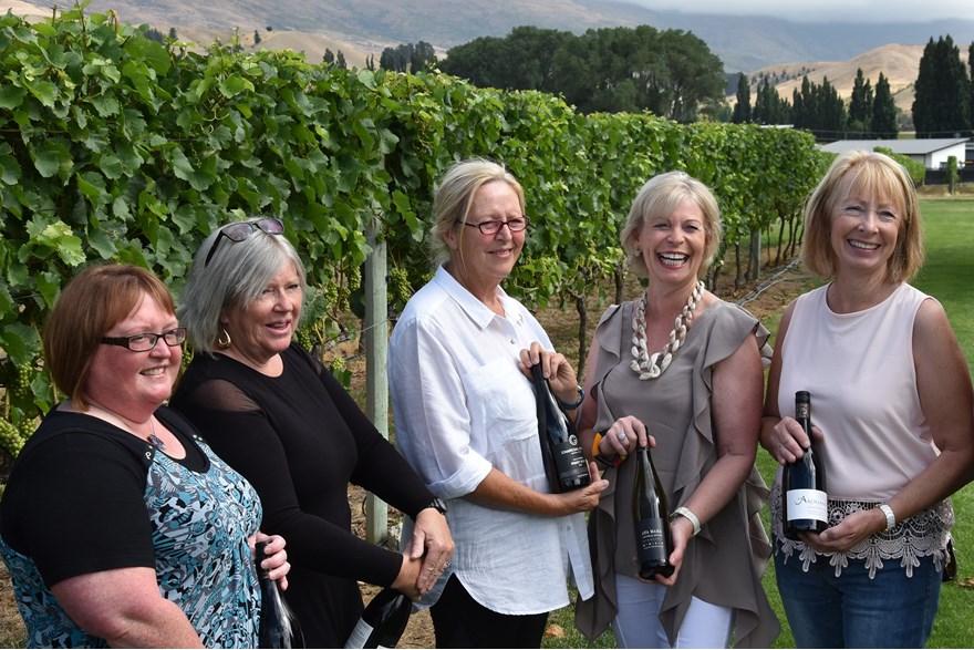 Glimpsing Progress: Women Organizing in Wine Worldwide