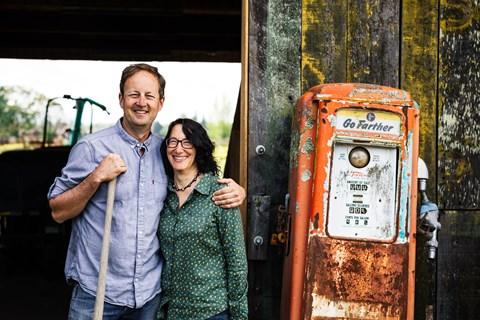 Nomacorc Wine Closures deliver the Trifecta for Steve Matthiasson