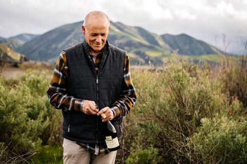 Nomacorc reigned supreme in all tastings for Jeff Meier of J. Lohr Vineyards & Wines