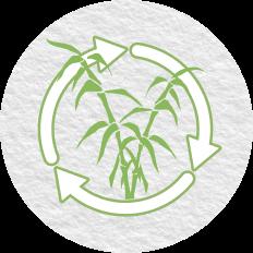 Bio-Sourced & Carbon Neutral