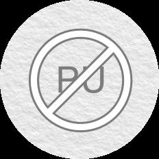 Biodegradable & PU Glue Free